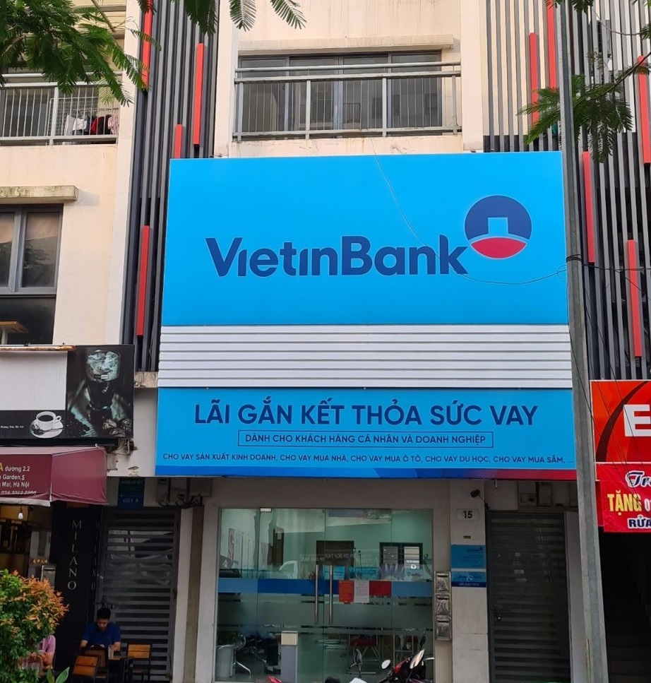 Vietinbank Gamuda