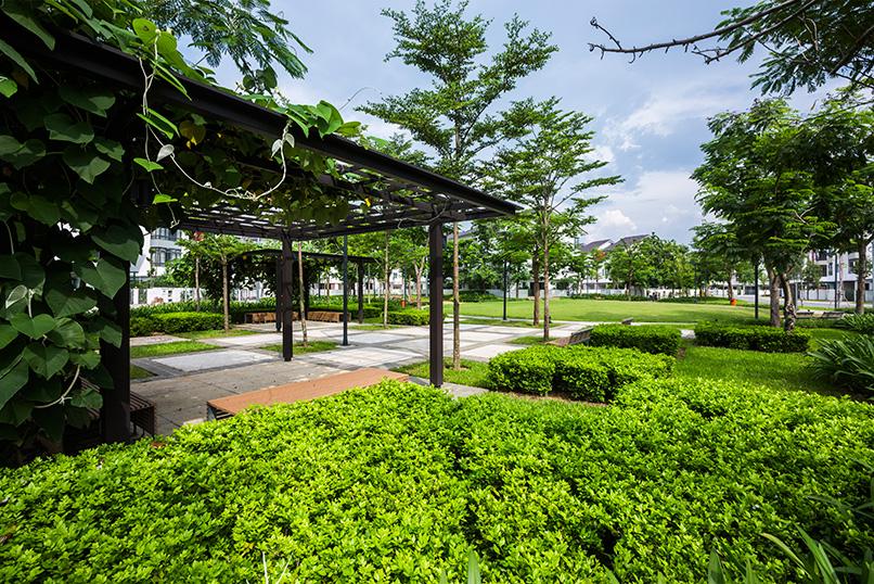 khong-gian-xanh-gamuda-gardens