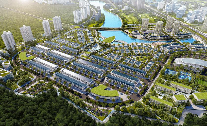 Nên đầu tư ở Gamuda Gardens hay Ecopark - Ý kiến của Các cụ OTOFUN