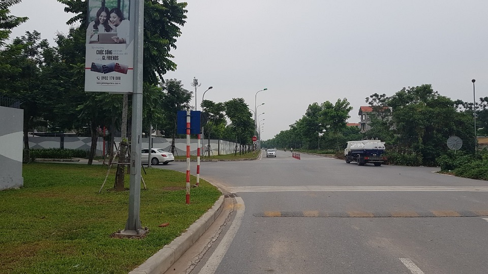 Tiến độ đường BT Yên Duyên Minh Khai