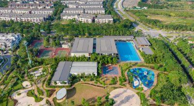 gamuda garden Hoàng Mai