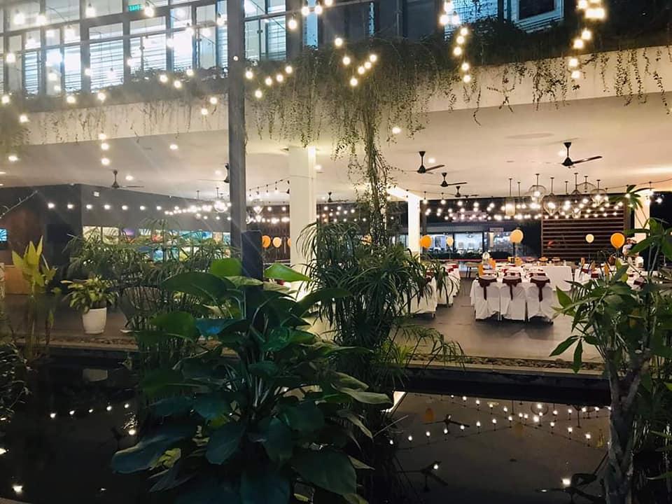Nhà hàng Chi's Restaurant gamuda garden