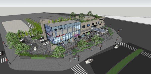 Trung tâm thương mại 3 sơn building Gamuda