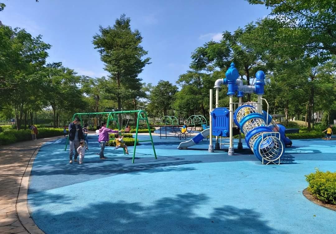Công viên Gamuda Gardens